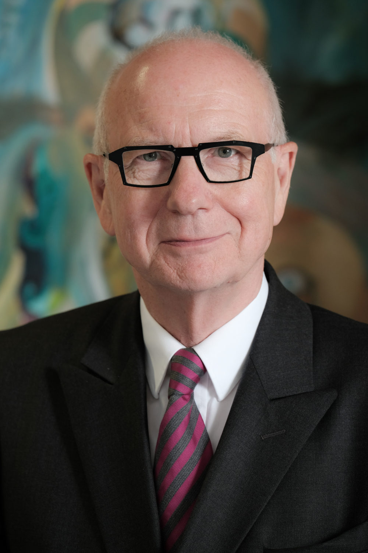 Prof. Heinz Lohmann, LOHMANN konzept, Hamburg.